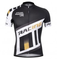 2012-RACING-Team-Short-Sleeves-Cycling-bike-Jersey-wear-set-jersey-shorts-with-pads